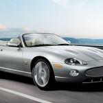 2006 Jaguar XK 'Victory' Edition