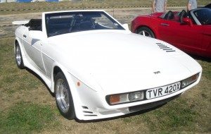 88 TVR 450