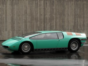 68 bizzarrini manta