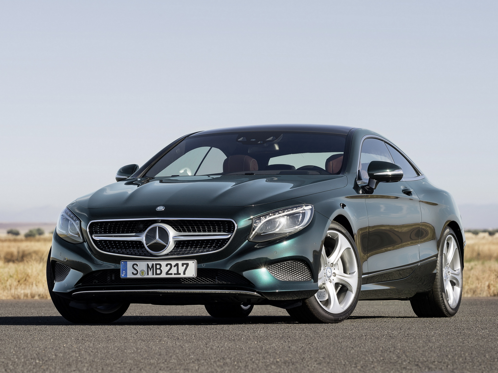 Mercedes benz s class coupe for 2014 mercedes benz s class coupe