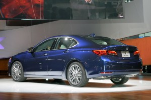 Acura TLX3