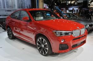 BMW X4_1