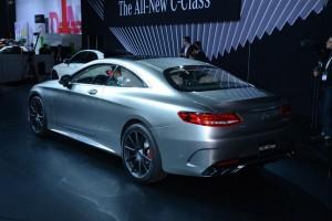 Mercedes-Benz S63 AMG2