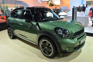 Mini Countryman1