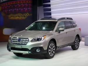 Subaru Outback1