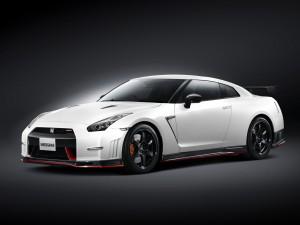 Nissan GT-R от Nismo выдает 600 л. с.