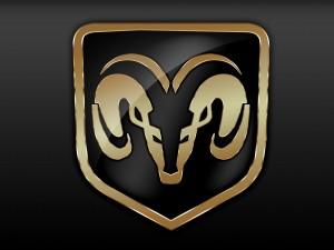Логотип Dodge
