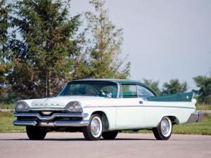 Dodge Coronet 1957 года
