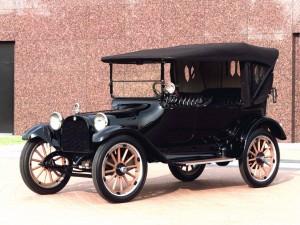 Dodge Model 30 1914 года
