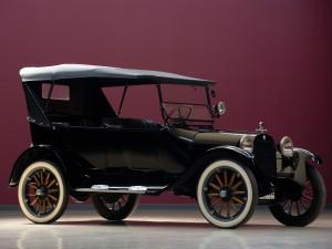Dodge Series I 1922 года