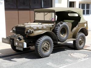 Dodge WC, 1942 год