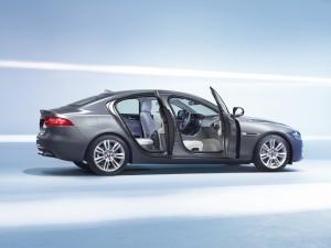 Jaguar XE 2015