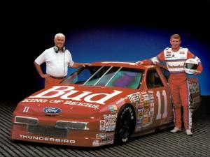 Ford Thunderbird NASCAR