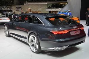 Audi Prologue Avant 2015