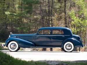 Cadillac V16 Town Sedan