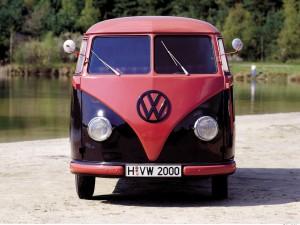 Volkswagen Т1
