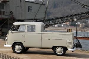 Пикап Volkswagen Т1