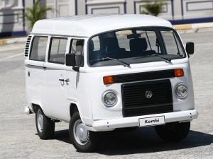 Volkswagen T2 2013