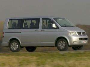 Volkswagen T5 2003
