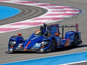 Alpine A450 в 2013 и 2014 годах выигрывал чемпионат Европы среди спортпрототипов