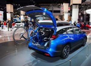 Honda Civic Tourer Active Life (2)