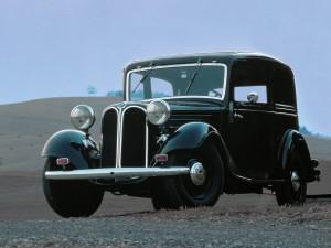 BMW 303 1933 года