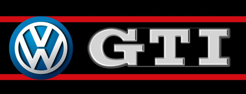 Volkswagen Golf GTI Logo