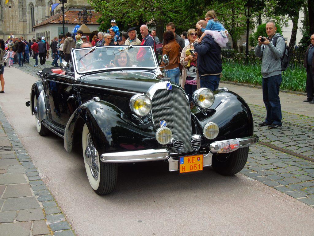 Talbot-Lago T23 1938 года