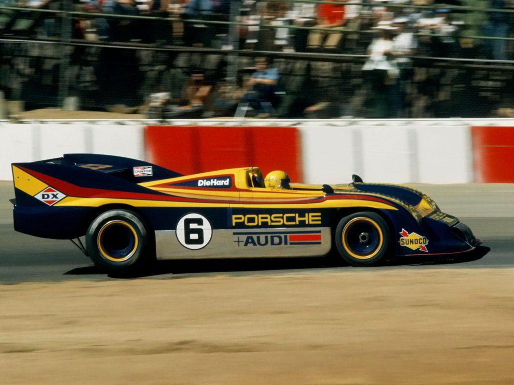 Porsche 917-30