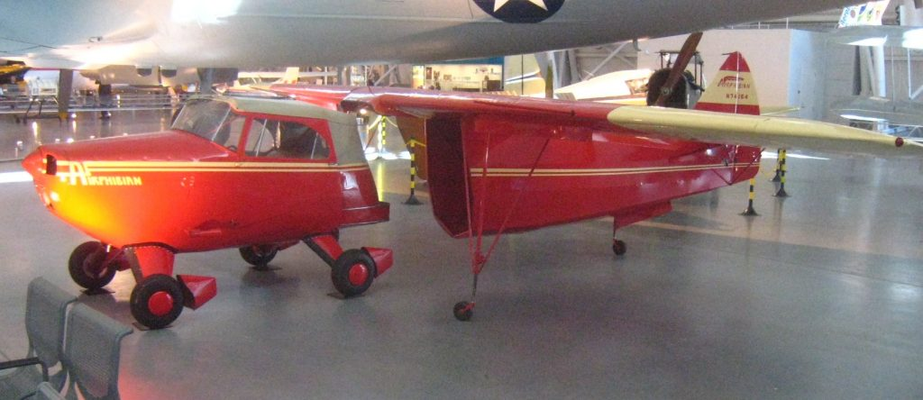 Fulton FA-2 Airphibian