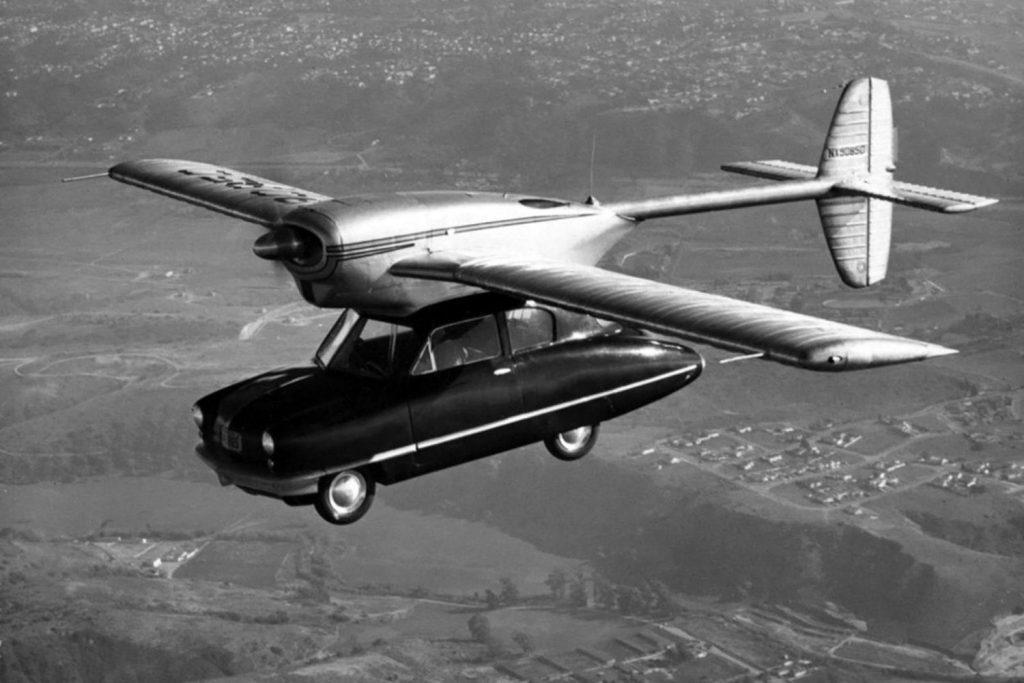 Convair Model 118