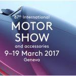 Автосалон в Женеве Salon International de l'Auto-2017: крупнейшее автошоу в мире