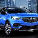 Премьера Opel Grandland X: наследник Antara