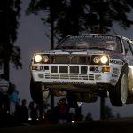 Страницы истории Lancia: раллийные легенды