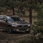 Тест-Драйв Volvo V90 Cross Country: альтернатива вседорожнику