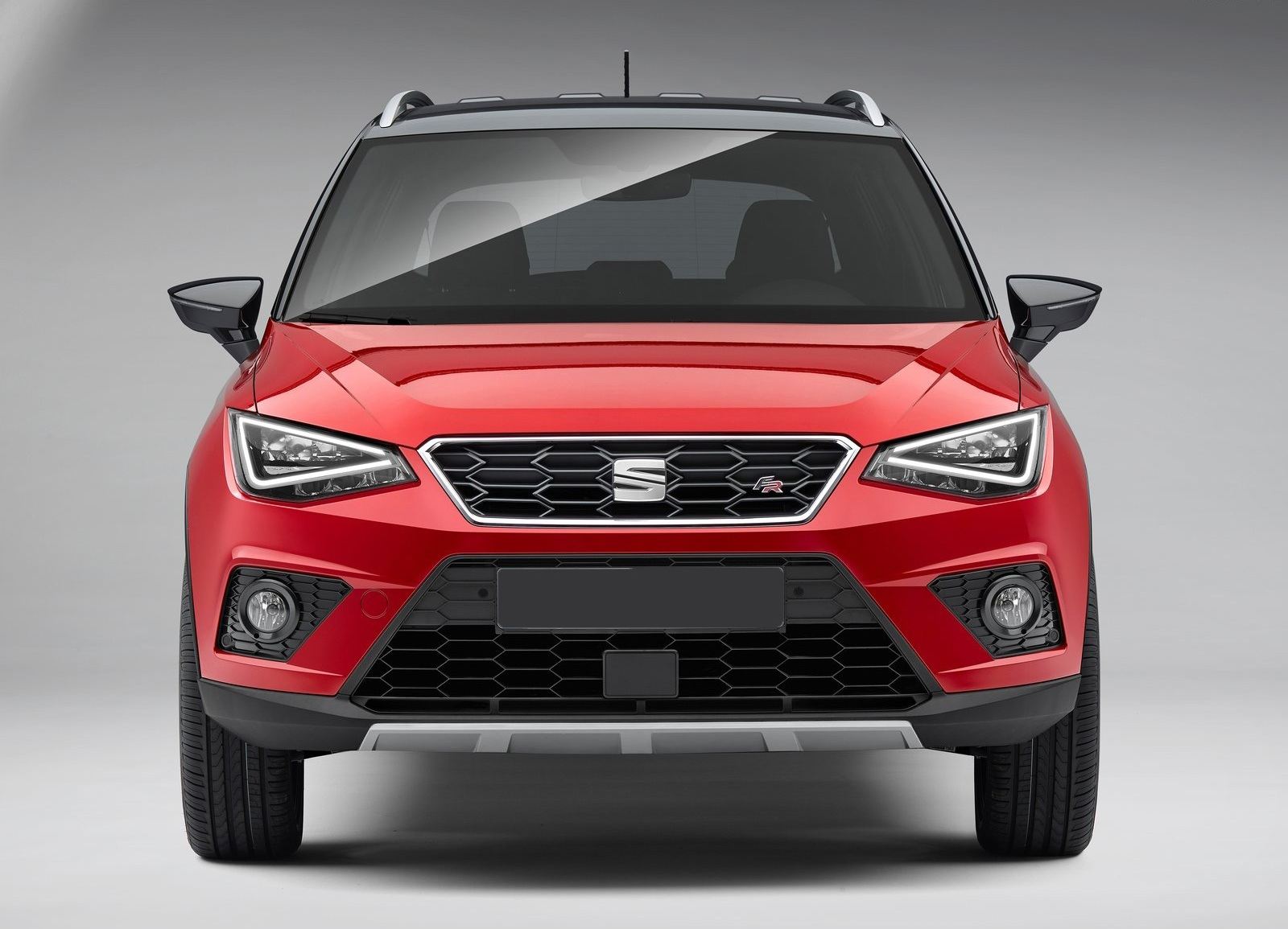 seat arona 2017 seat arona 2017 premi res images du petit suv urbain de seat seat auto evasion. Black Bedroom Furniture Sets. Home Design Ideas