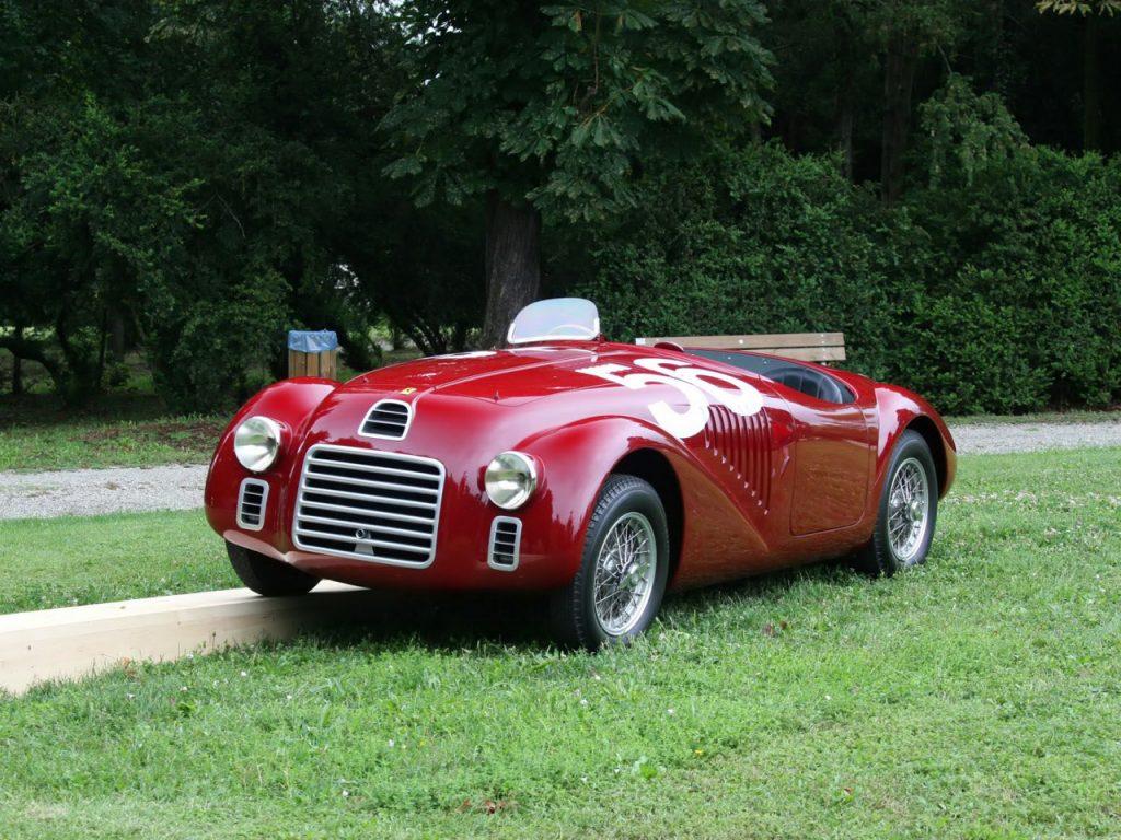 Ferrari 125 S 1947 года