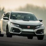 Дебютант Honda Civic Type R: юбилейная ракета