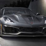 2019-chevrolet-corvette-ZR1-front-view