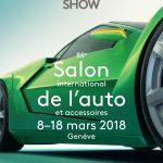 Автосалон в Женеве Salon International de l'Auto-2018: бенефис спорткупе и электромобилей