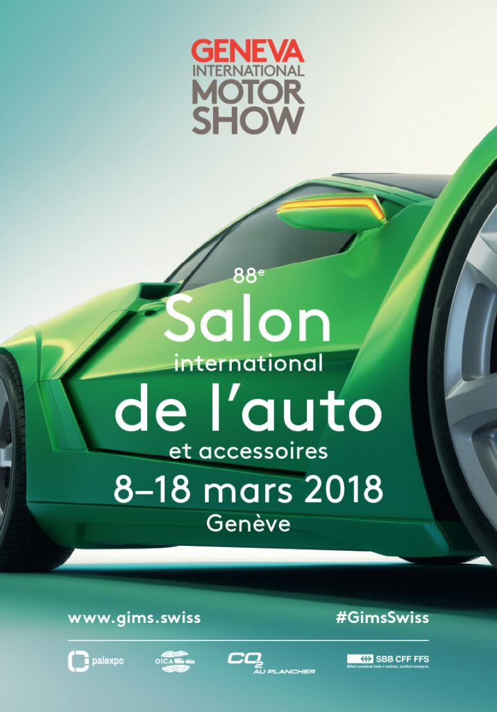Salon International de l'Auto-2018
