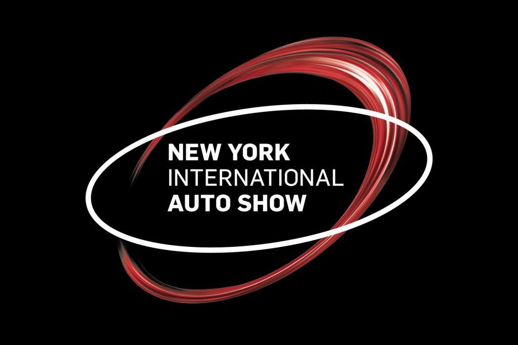 Нью-Йоркский автосалон 2018