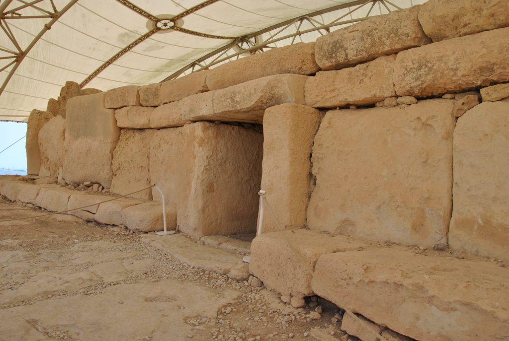 Храмовый комплекс Хаджар-Им