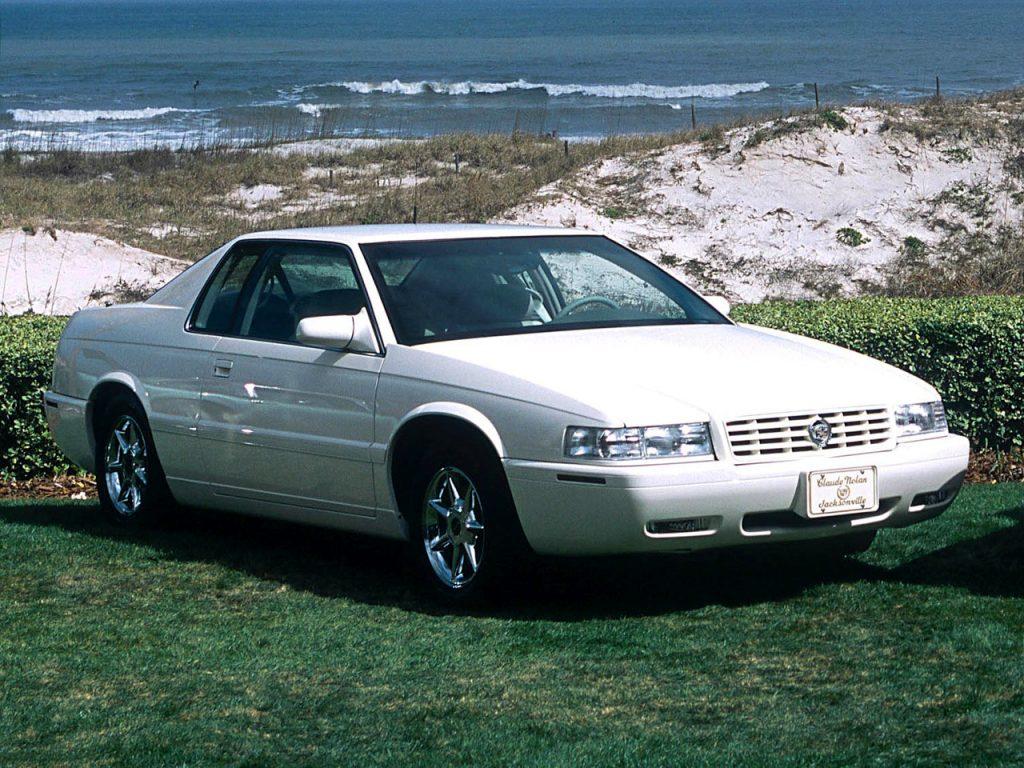 Cadillac Eldorado финальной серии, 2002 год