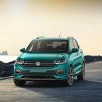 Премьера Volkswagen T-Cross: младший член «семейства»