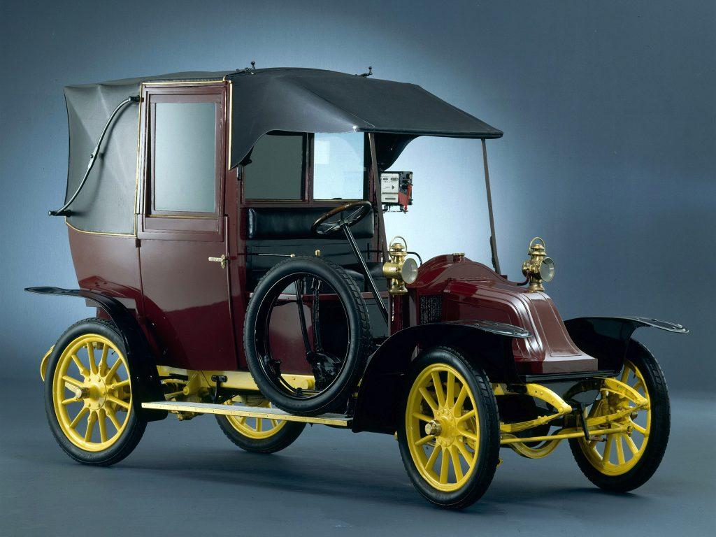Renault AG 1905 года