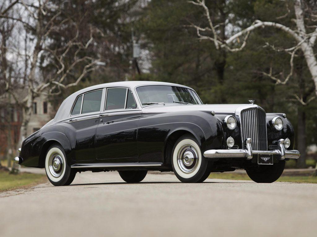 Bentley S1 1955 года