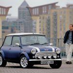 Финальный Mini Cooper 2000 года