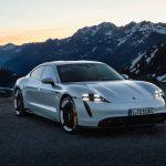 Porsche Taycan 4) (1)