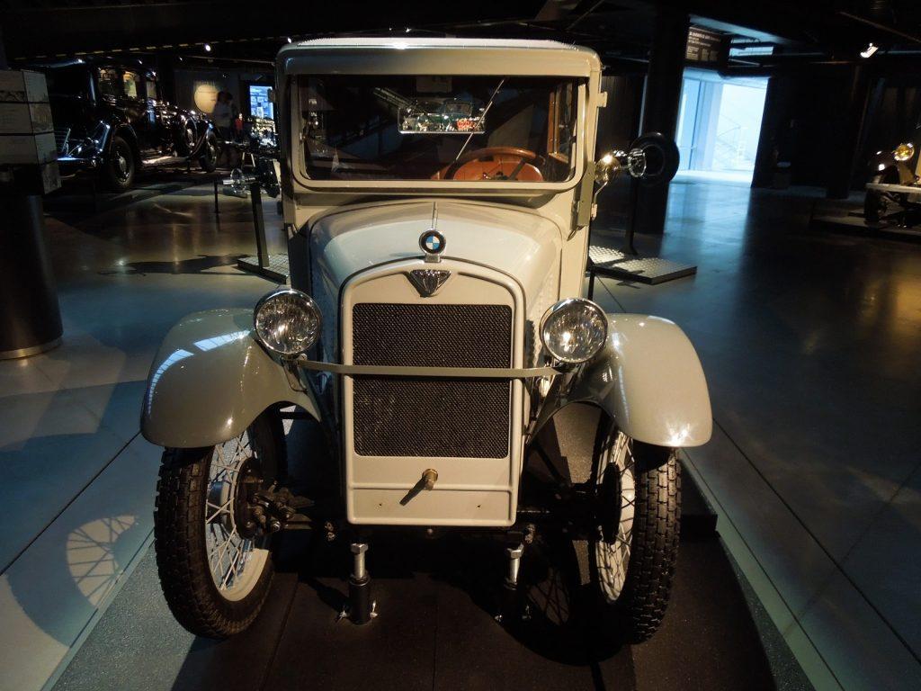 BMW 3/15 1931 года